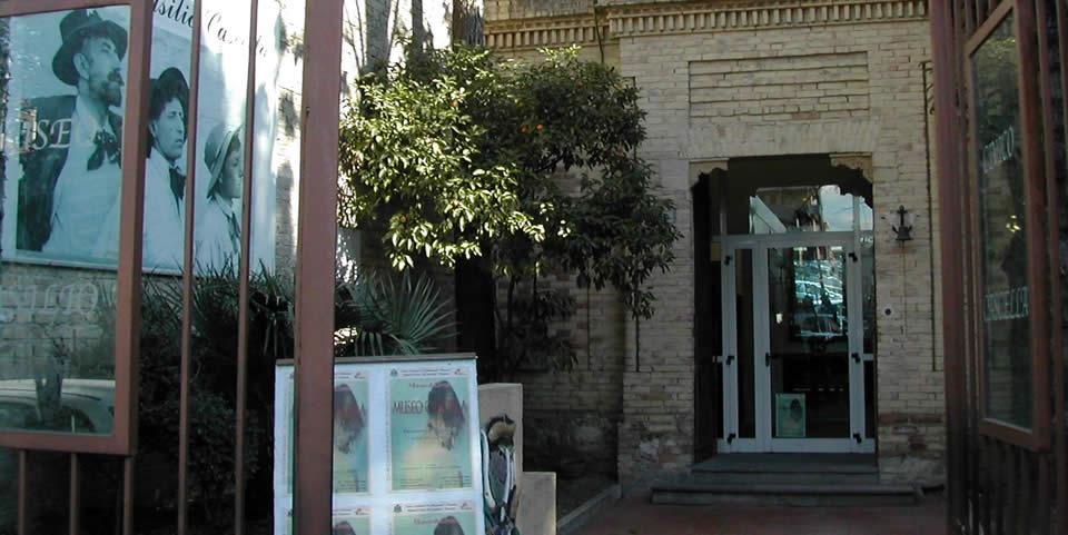 Pescara, nuove luci per il museo Cascella