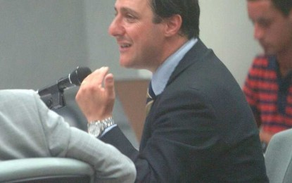 Scandalo Fira: Masciarelli dovrà risarcire la Regione