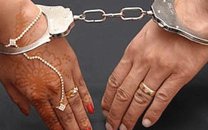 Vasto, falsi matrimoni per i permessi di soggiorno, arresti e denunce dei Carabinieri