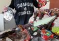 Pescara: sequestrati 90.000 prodotti di Carnevale contraffatti