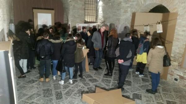 Pescara, segni dai lager al Museo delle Genti d'Abruzzo