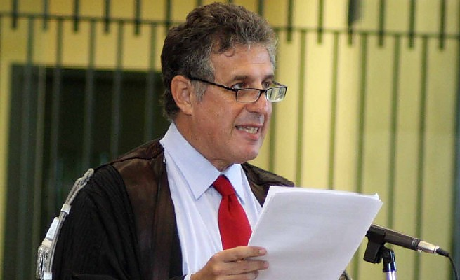 Pescara: cittadinanza onoraria al magistrato Nino Di Matteo
