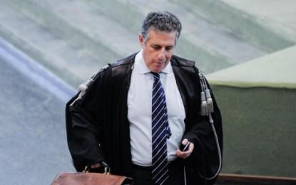 Stato-Mafia, a Pescara il titolare dell'inchiesta Nino Di Matteo