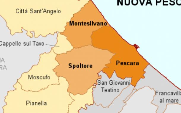 Nuova Pescara, domani la proposta di legge