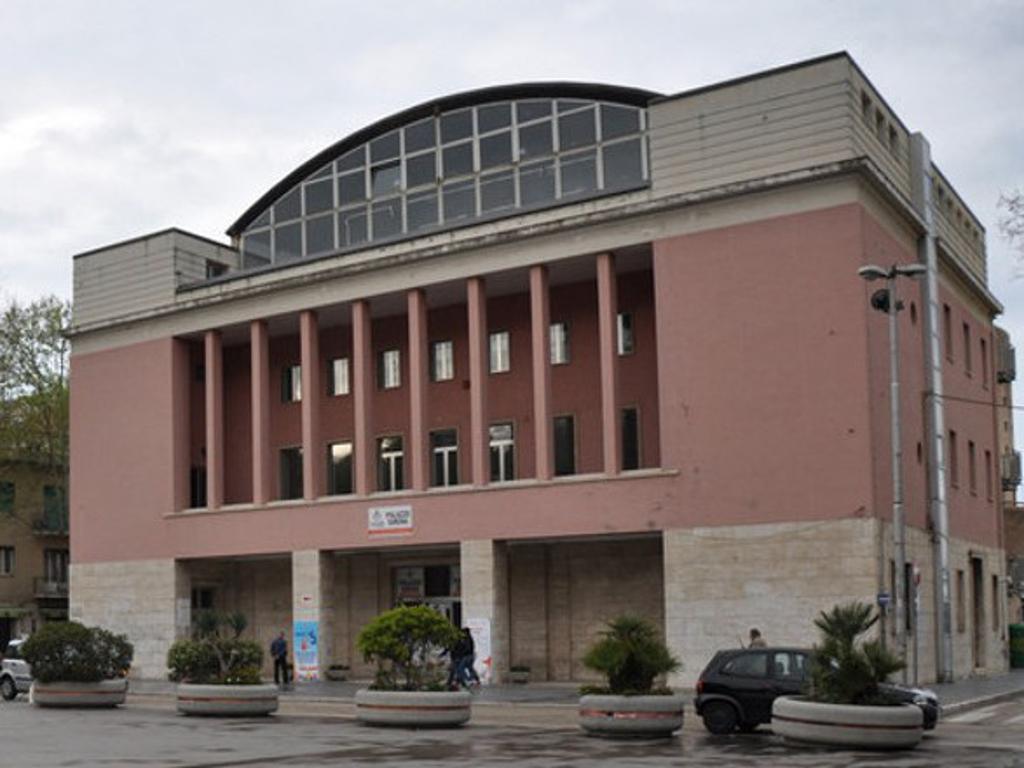 """Italia Nostra in """"soccorso"""" del Palazzo Sirena"""