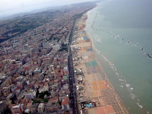 Grande Pescara: la Regione presenta due testi