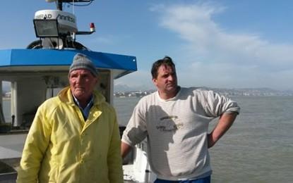 """Pescara, pescatori: """"Barriere anti-inquinamento non servono"""""""
