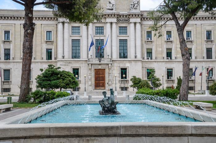 Edifici storici Pescara: Allarme di Italia Nostra