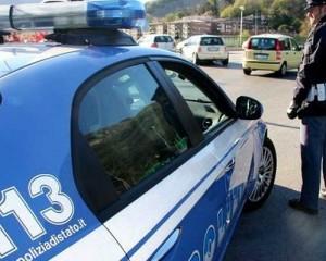 Tentato furto scuola S.Eusanio Sangro: tre arresti