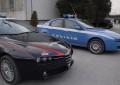 Città Sant'Angelo: inseguimento con sparatoria