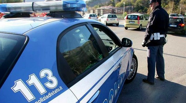 Pescara, evaso con documenti falsi: arrestato