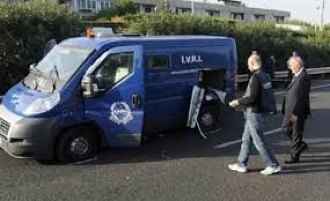Teramo: latitante fermato dalla polizia