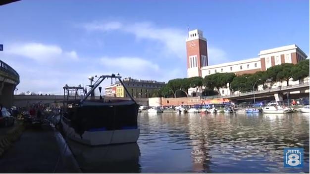 Dk15 Pescara: Fi il progetto è del centro destra