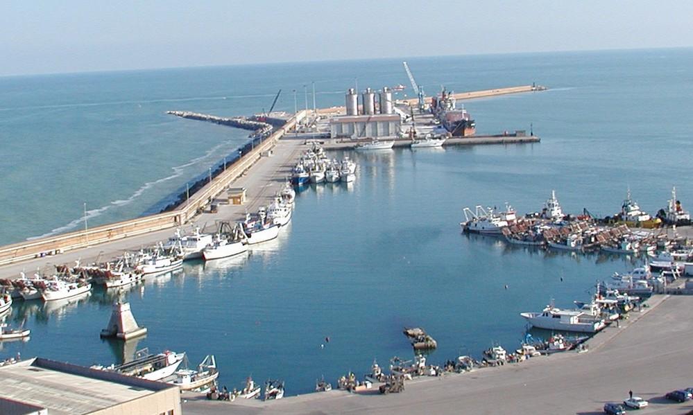 Consiglio Regionale: D'Alfonso sul ruolo dei Porti
