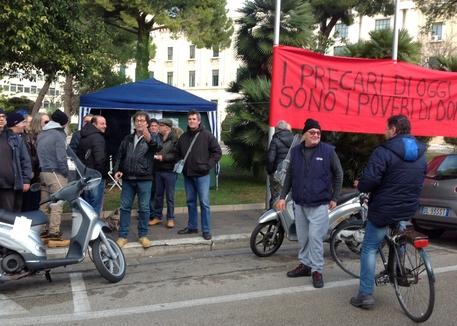 Pescara, consiglio straordinario per gli ex Attiva
