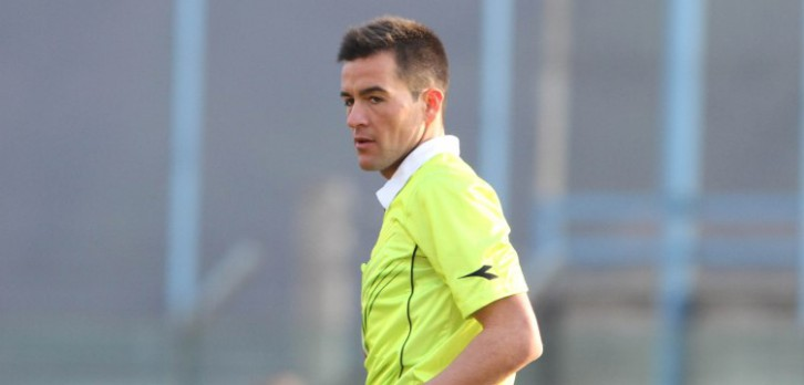 Serie B – I fischietti di Pescara e Lanciano
