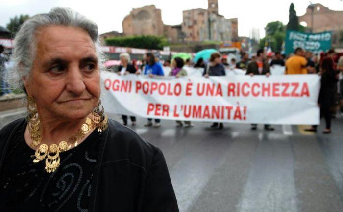 Teramo: università, i Rom come minoranza linguistica storica