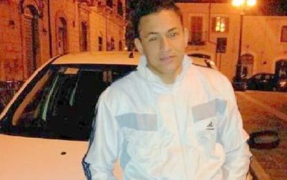 Pratola Peligna: giovane ucciso in Venezuela