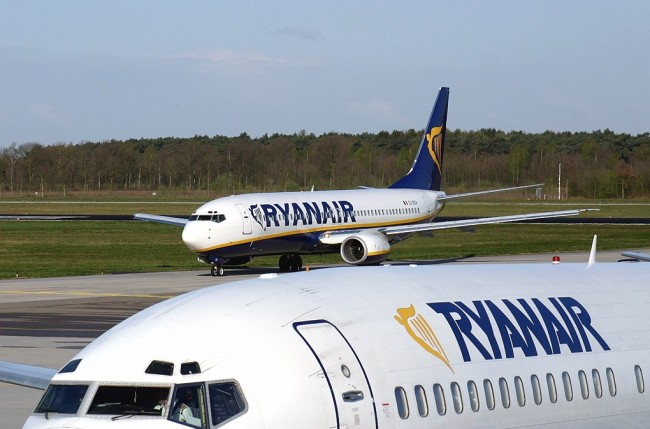 Operazione Ryanair: Corsa contro il tempo