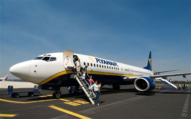 """Aeroporto, Regione conferma: """"Ryanair resta in Abruzzo"""""""