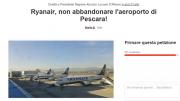 ryanir-petizione-online