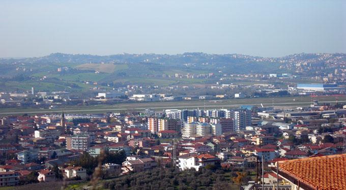 In Abruzzo debutta il social housing