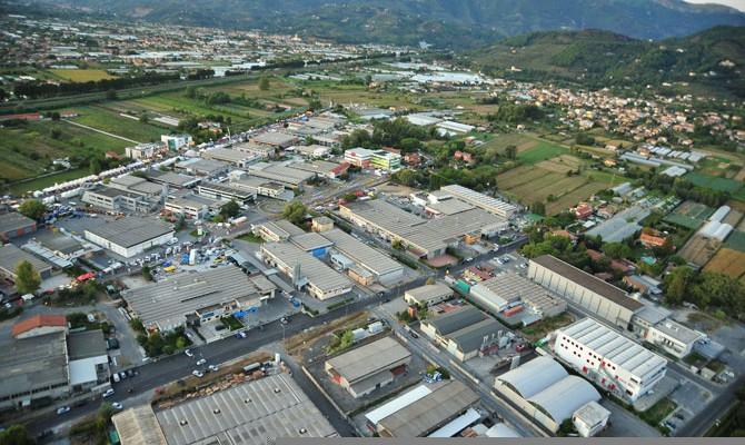 Area industriale San Salvo, manifestazione contro il degrado