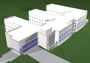 Montesilvano: i nuovi spazi del Liceo Scientifico