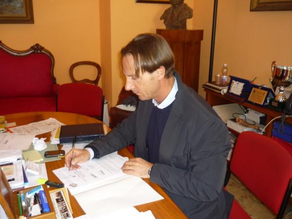 Giulianova: Approvata messa in sicurezza su Salinello e Tordino
