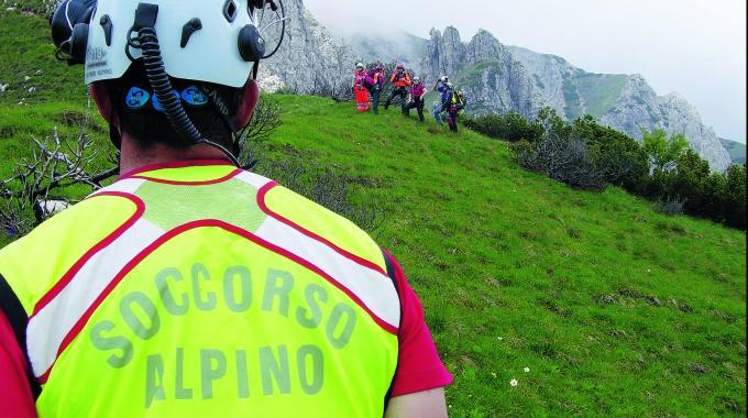 Alfedena, salvi i 22 studenti dati per dispersi