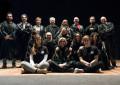 Pescara: toghe in palcoscenico per Adricesta