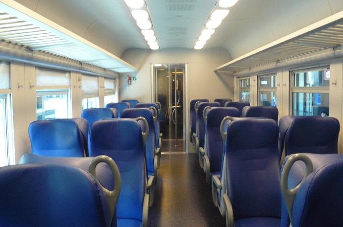 Sciopero dei treni, in Abruzzo oggi e domani circolano 2 su 4