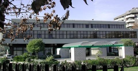 Università d'Annunzio: Niente stipendi per Pasqua