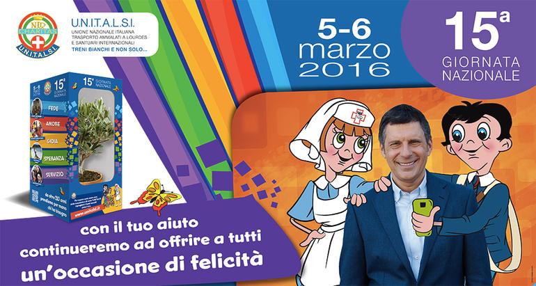 Unitalsi: Giornata nazionale anche in Abruzzo