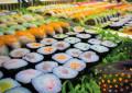 Blitz dei Nas nei Sushi Wok: 5 attività sospese e 650 Kg di alimenti distrutti