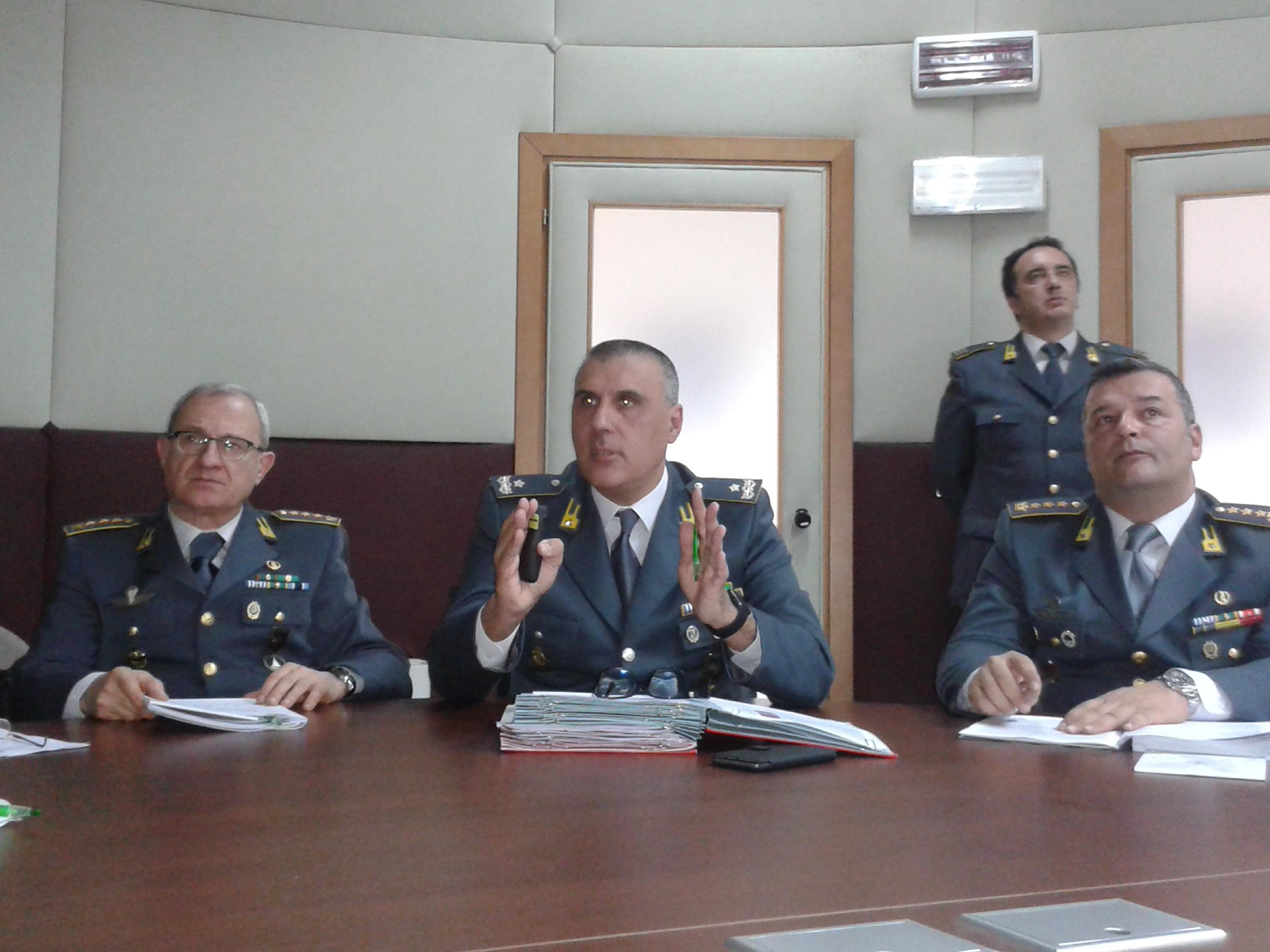 """Sisma L'Aquila, Gdf: """"46,5mln indebitamente percepiti nel 2015″"""