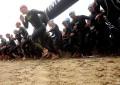 Pescara: mare sporco, Ironman a Portanuova