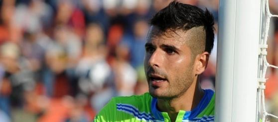 Pescara calcio, si ferma Aresti