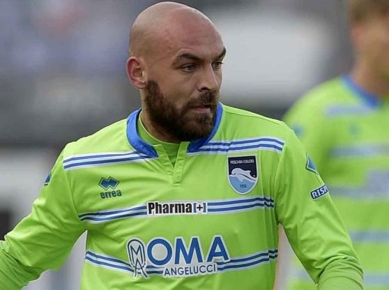 News Pescara Calcio – Biancazzurri al lavoro senza Bruno