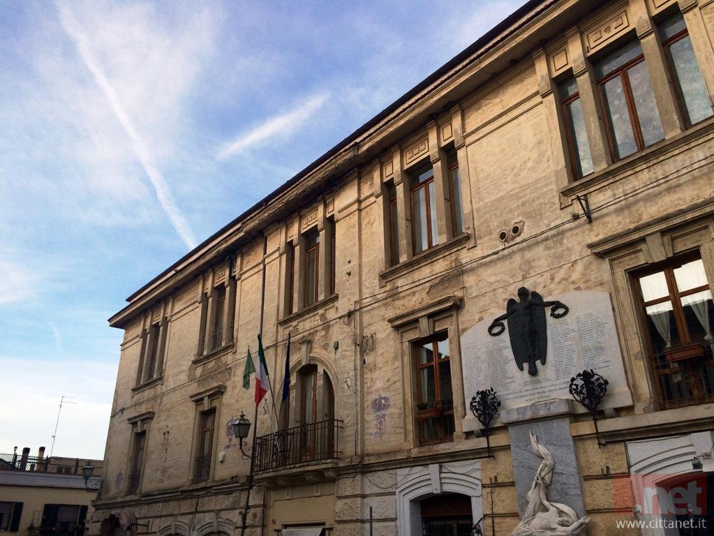 Il Teatro Comunale di Pianella