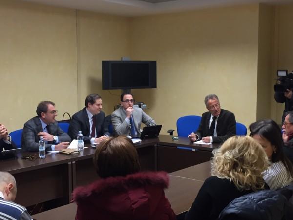 Vertenza Brioni: Vertice in Regione, la trattativa continua