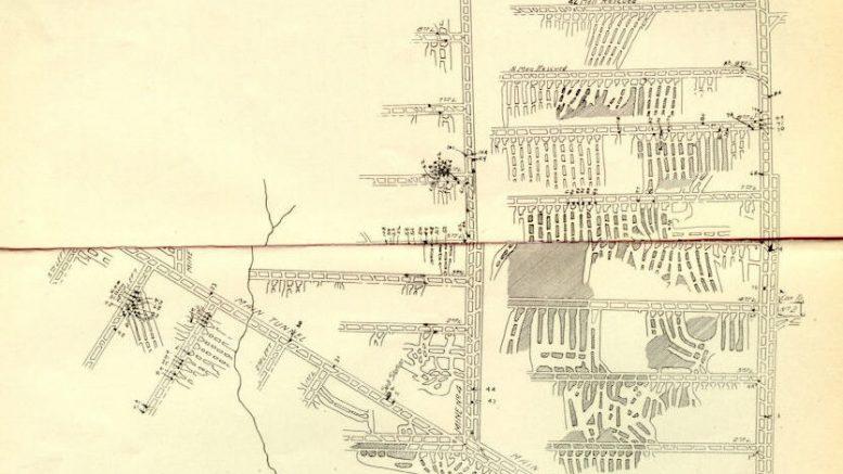 Layland Mines '15