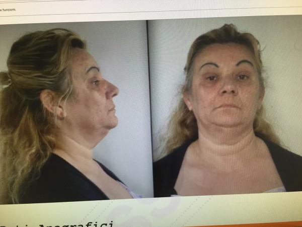 Pescara: Chiede visita ai familiari in carcere e viene arrestata