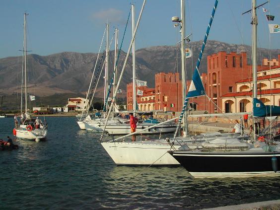 Bancarotta a Teramo: Barca a vela trovata a Durazzo