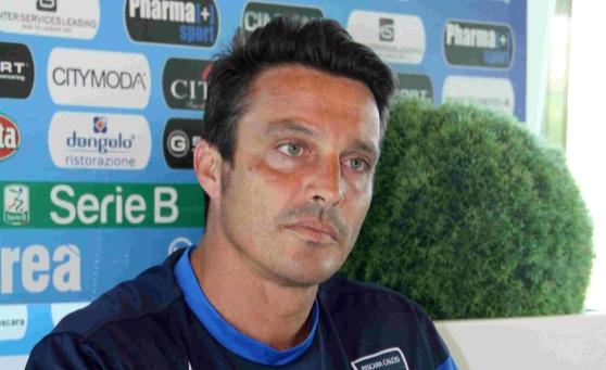 Pescara calcio, involuzione evidente