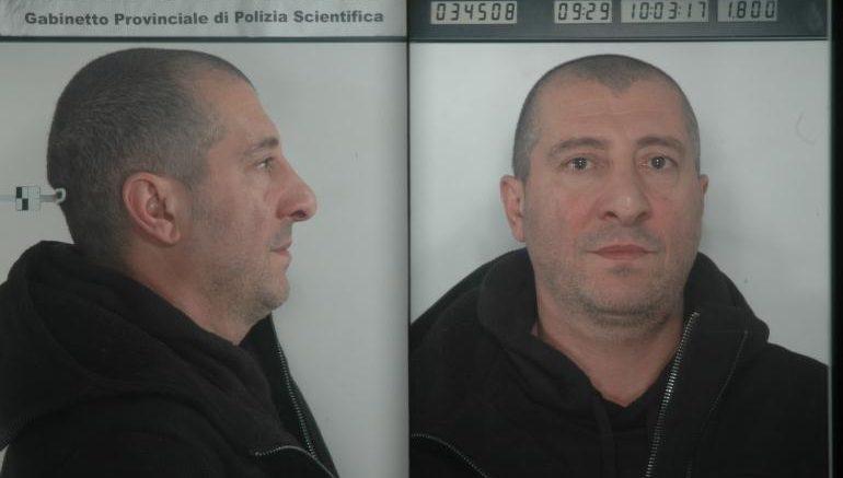 Olivieri Aldo