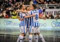 Finale scudetto calcio a 5 – Beffa ai rigori