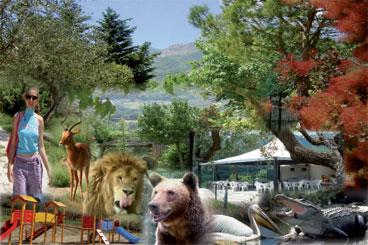 Parco Zoo La Rupe chiuso con decreto ministeriale