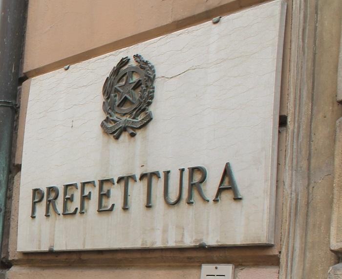 L'Aquila: sicurezza, summit in Prefettura
