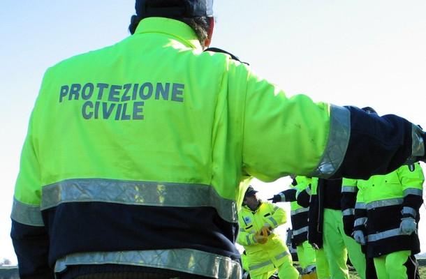 Montesilvano: da villa rom a sede della protezione civile